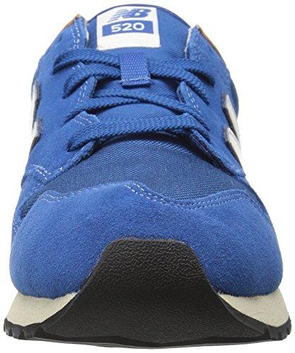 New Balance U520v1, Sneaker Unisex – Adulto Classic Blue/Brown Sugar