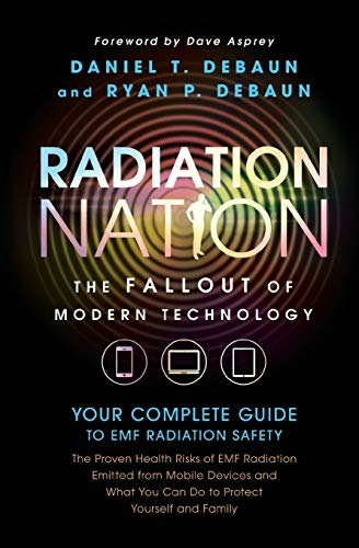 Radiation Nation: Fallout of Modern Technology