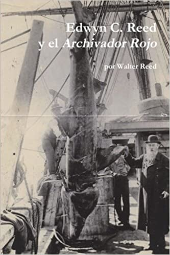 Edwyn C. Reed y el Archivador Rojo (Spanish Edition) (Spanish) Paperback – March 10, 2013