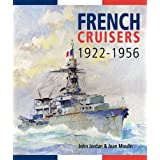 French Cruisers, 1922-1956