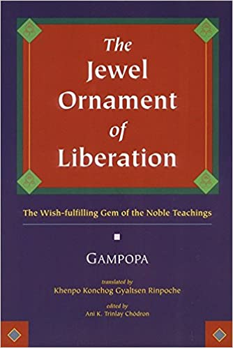 Image result for Jewel ornament of liberation