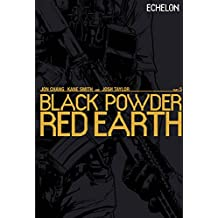 Black Powder Red Earth V5: Evergreen