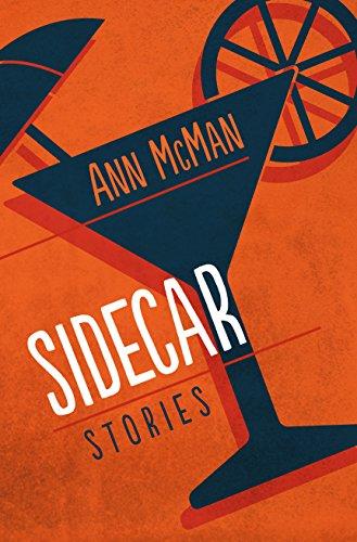 Sidecar by [McMan, Ann]