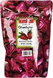 Trader Joe's Freeze Dried Strawberries Unsweetened & Unsulfured 1.2oz