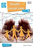 Health and Social Care Diploma Level 2 Course Companion