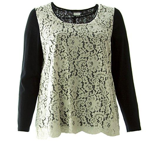 marina-rinaldi-womens-ali-lace-back-slit-sweater-medium-black-beige