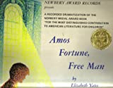 img - for Amos Fortune, Free Man [ Vinyl LP Record ] (Newbery Awards Records presents:) book / textbook / text book