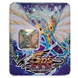 YuGiOh 5D's 2009 Collection Tin 1st Wave Ancient Fairy Dragon (Luna's Dragon) OUT OF PRINT!