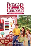 Ice Cream Mystery (Boxcar Children)