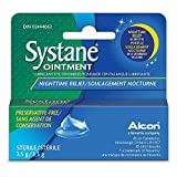 Systane Ointment Lubricant Eye Ointment 3.5 Gram