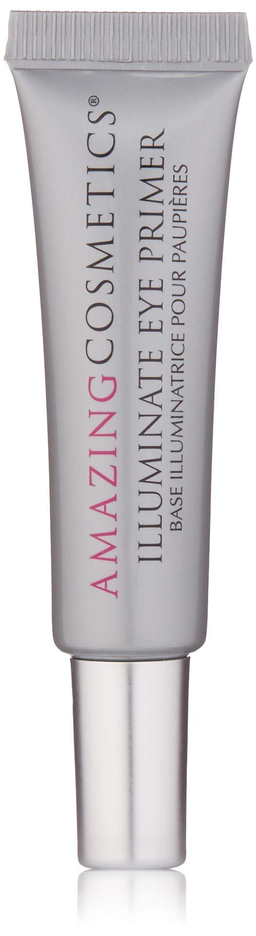 AmazingCosmetics Illuminate Eye Primer, Moonlight Lavender, 0.25 fl. oz.