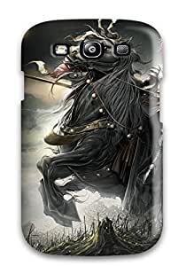 EwoBBJo6721hJLtn Lineage The Cross Rancor Awesome High Quality Galaxy S3 Case Skin