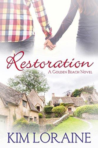 Restoration Golden Beach Kim Loraine ebook product image