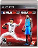 2K Sports Combo Pack - MLB2K13/NBA2K13 - Playstation 3