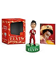 Christmas with Elvis Bobblehead: With music!