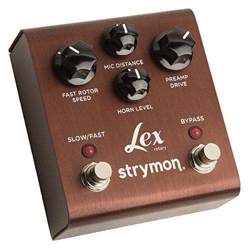 Strymon Lex Rotary Simulator