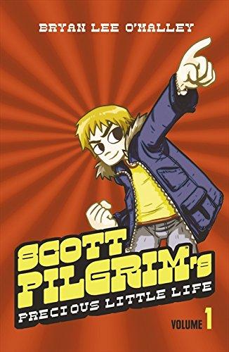 Scott Pilgrim's Precious Little Life: Volume 1 ()