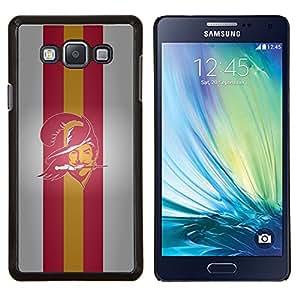 LECELL--Funda protectora / Cubierta / Piel For Samsung Galaxy A7 A7000 -- Pirata --