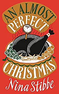 Book Cover: An Almost Perfect Christmas