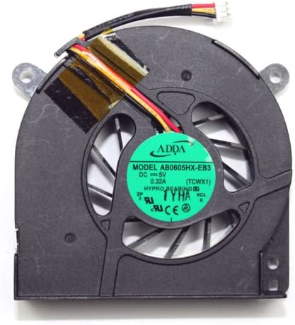 For Toshiba Satellite A85-S107 CPU Fan