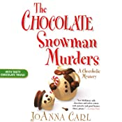 The Chocolate Snowman Murders: A Chocoholic Mystery | JoAnna Carl