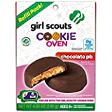 Girl Scouts Basic Refill Chocolate Peanut Butter