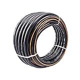 Claber 30m Top black hose 1/2'' Ø 12-17 mm