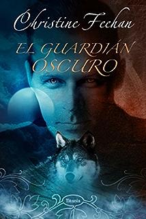 El guardián oscuro (Titania luna azul) (Spanish Edition)