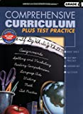 Comprehensive Curriculum Plus Test Practice, Grade 4