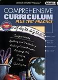 Comprehensive Curriculum Plus Test Practice, Grade 4, Vincent Douglas and School Specialty Publishing Staff, 0769629040