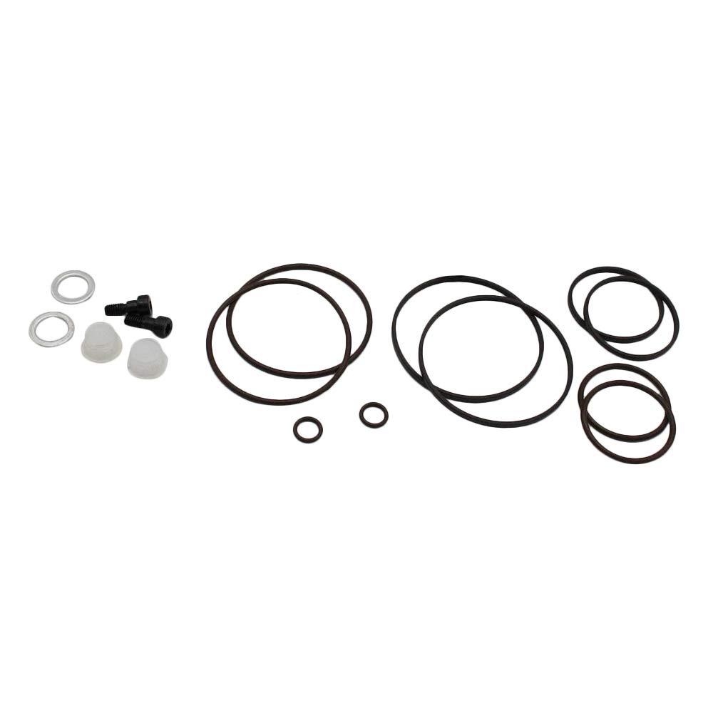 Festnight Reparatursatz f/ür O-Ring-Dichtringe von Vanos f/ür BMW E36 E39 E46 E53 E83 E85 M52 M5 M52 M5