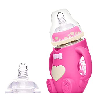 Botella biberones recién nacido Newborn bore Baby irrompible ...