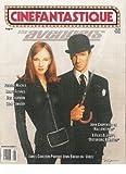 Cinefantastique Magazine Volume 30 #4 August 1998 (The Avengers)