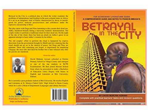 top achievers literature guide guide book to betrayal in the city rh amazon com betrayal in the city teachers guide betrayal in the city guide book download