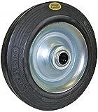 "6-1/4"" Caster Wheel, 500 lb. Load Rating, Wheel"