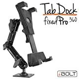 iBOLT TabDock FixedPro 360 -Heavy Duty Metal
