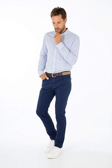 discount buying now on feet at Armor Lux Pantalon Deauville - Coton: Amazon.fr: Vêtements ...