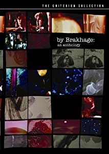 By Brakhage: An Anthology, Volume Two (The Criterion Collection)