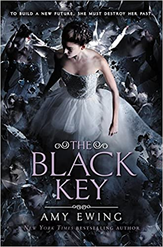 Image result for the black key novel