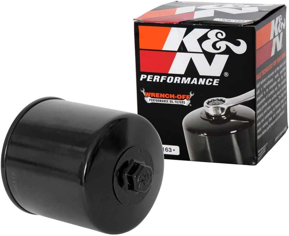 K/&N Oil Filter BMW R1200GS LC 2013-2016 KN-160