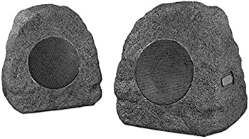 Innovative 5W Bluetooth Outdoor Rock Speakers