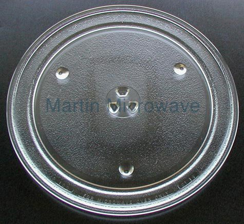 Daewoo Microwave Glass Turntable Plate / Tray 12 3/4 441X335A10 by ewave (Daewoo Air Conditioning)