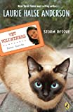 Paperback Storm Rescue (Vet Volunteers) Storm Rescue Book