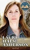 Laurie Halse Anderson, Kristi Lew, 1477717641