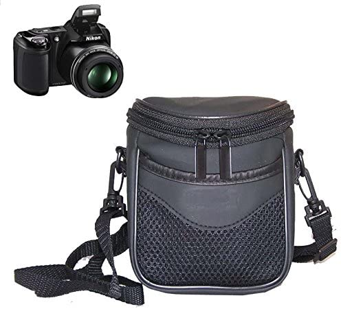 BV & Jo - Funda impermeable para cámara de fotos Nikon Coolpix ...