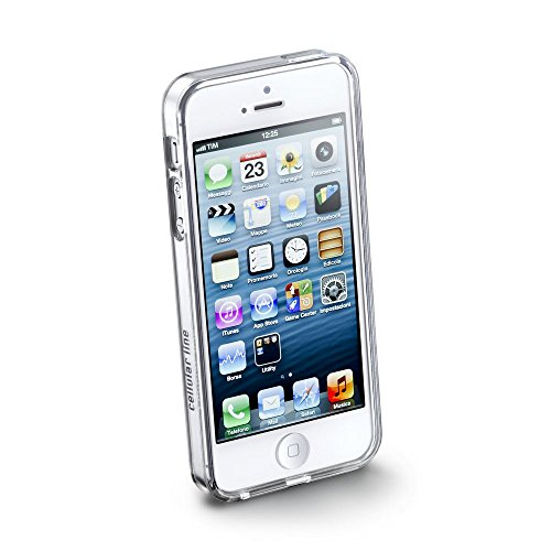 CELLULAR LINE CFOULARDCIPHONE51 Foulard etui für Apple iPhone 5