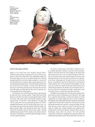 Ningyo: The Art of the Japanese Doll by Tuttle Publishing (Image #4)