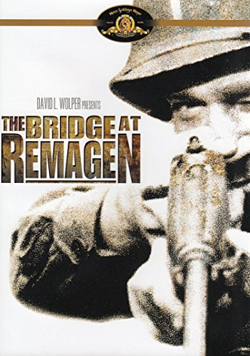 (Bridge At Remagen The)