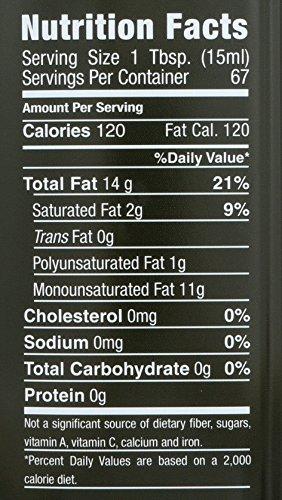 Colavita Extra Virgin Olive Oil, 34 oz Tins (Pack of 2) by Colavita (Image #1)