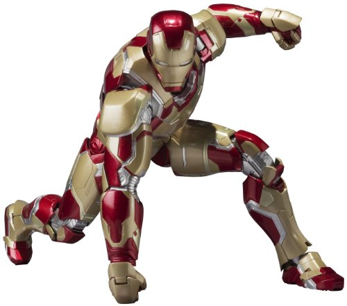 5 Action Figure Iron - 3